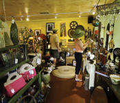 Carmel Valley: Shopping