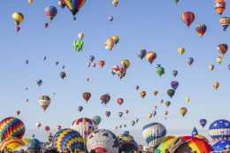Balloon Fiesta 10-16