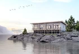 Værlandet havhotell