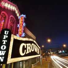 Crown Uptown Exterior 2