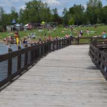Hawk Island Park