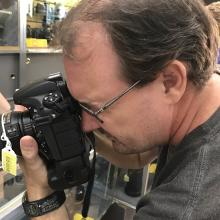 Wolfe's Camera celebrates 92 years in Top City