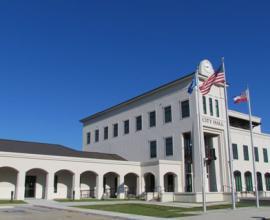 D'Iberville - City Hall