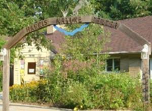 Harris Nature Center