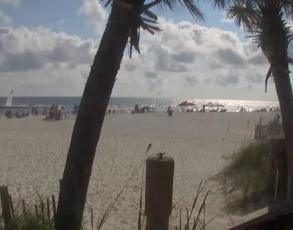 Panama City Beach Dangerous Current Water Conditions