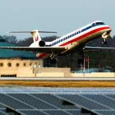 Chattanooga Metropolitan Airport