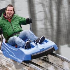 Coaster Fun