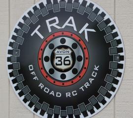 Trak 36, Off-Road RC Track, Avon Town Hall Park