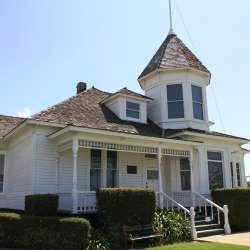 Newland House & Barn