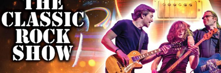 The Classic Rock Show comes to DeVos Performance Hall February 27 Tickets go on sale Friday, December 9 at 10 AM