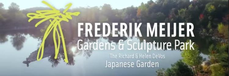 Meijer Gardens video
