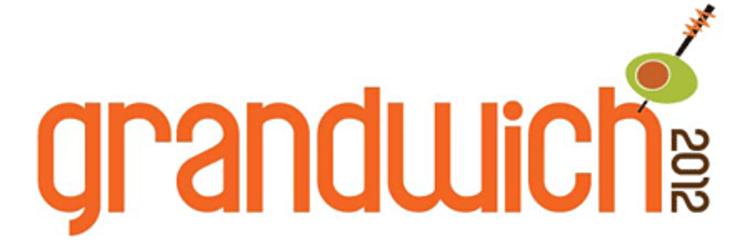 Grandwich 2012