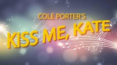 KISS ME KATE - ACT II PLAYHOUSE