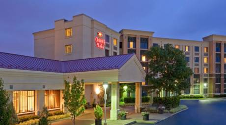 Valley Forge - Crowne Plaza Philadelphia - King of Prussia