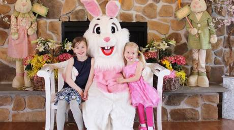 EASTER EVENTS - ELMWOOD PARK ZOO