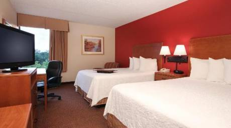 Hampton Inn King of Prussia
