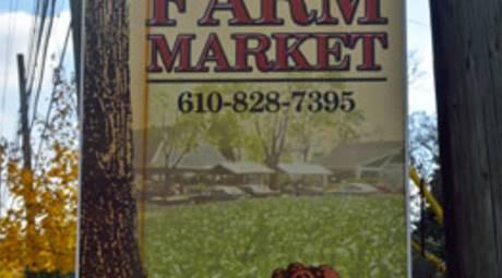 MAPLE ACRES FARM AND MARKET