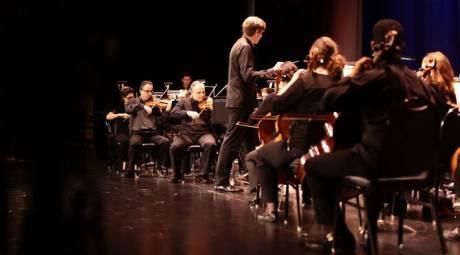 CLASSICAL MUSIC - PENNSYLVANIA PHILHARMONIC