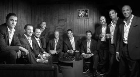 STRAIGHT NO CHASER - KESWICK THEATER