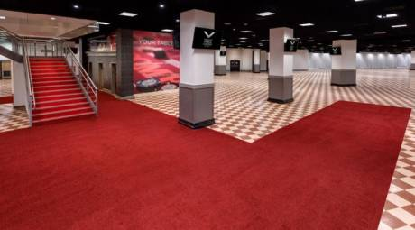 Valley Forge Casino - Convention Center