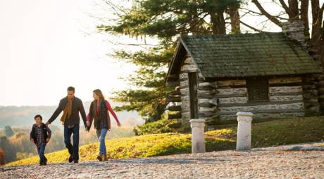 Attractions - Montco for Free - Valley Forge Family