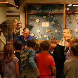 John Hutchings History Museum