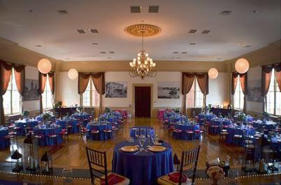 The Upper Room 1871 venue