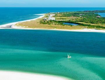 Caladesi Island Fl Hotels Key West Resort Photos Little