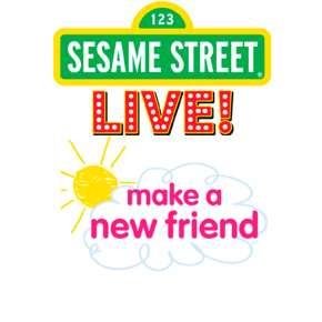 Sesame Street Live! in Fort Wayne