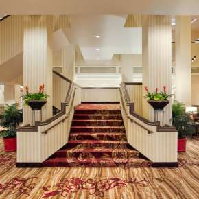 Hilton Fort Wayne