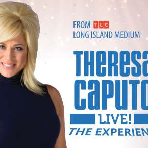 Theresa Caputo - Fort Wayne