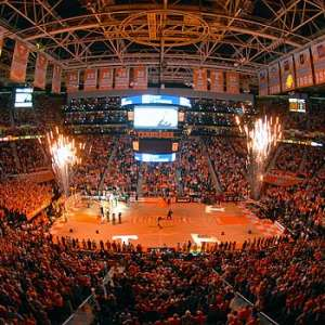 Thompson Boling Arena