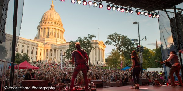 Live Music - Capitol