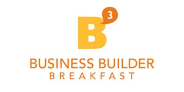 B3 Business Builder Breakfast