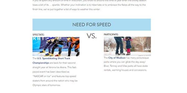 Spectate vs Participate
