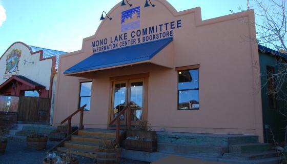 Mono Lake Committee