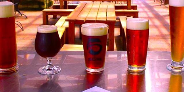 5 Seasons Brewing Co.