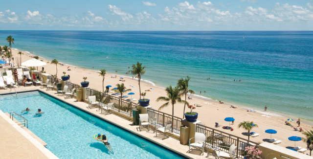 Live Beach Cam Fort Lauderdale Florida