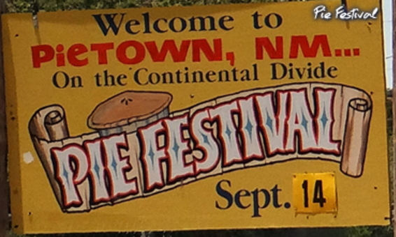 Pie Town New Mexico Tourism Travel Amp Vacation Guide