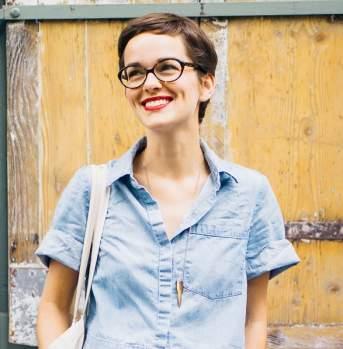 Juliette Becquart, jenesaispaschoisir.com