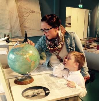 Sjøfartsmuseet i Aust-Agder, Grimstad