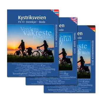Kystriksveien travel guide