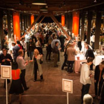 The Grand Tasting
