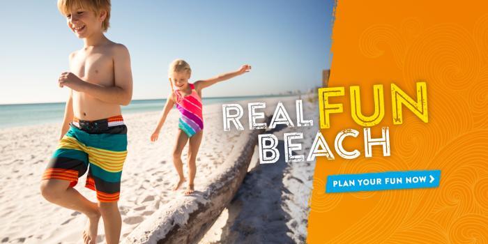 Aaa Names Panama City Beach A Quot Top Spring Travel Destination Quot