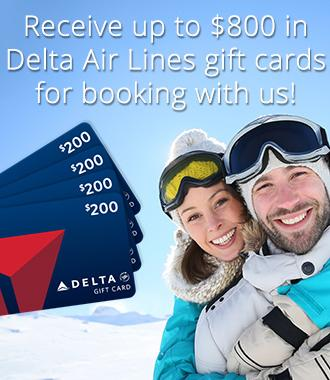 Delta Air Line Gift Card Promotion