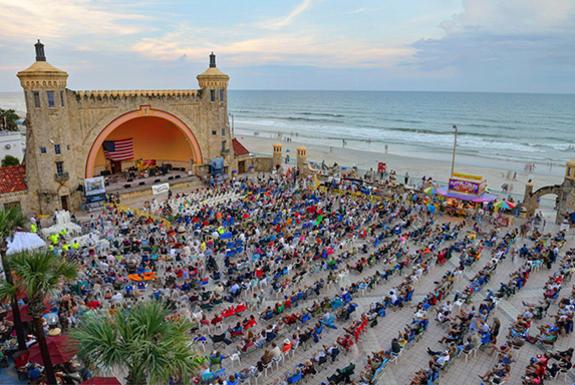 Live Music Ormond Beach Florida