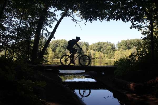 Wapehani Mountain Bike