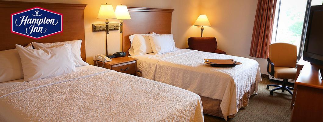 Hampton Inn Hotels