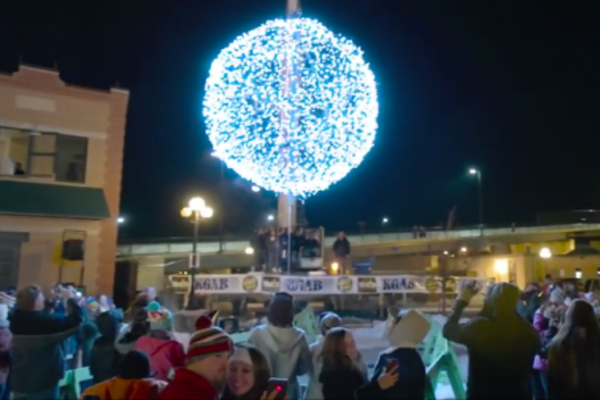 Balldrop highlights home page