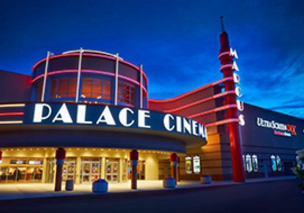 Palace Cinema :: Marcus Theaters
